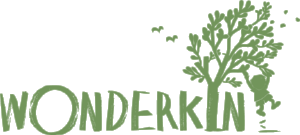 Wonderkin Logo Green