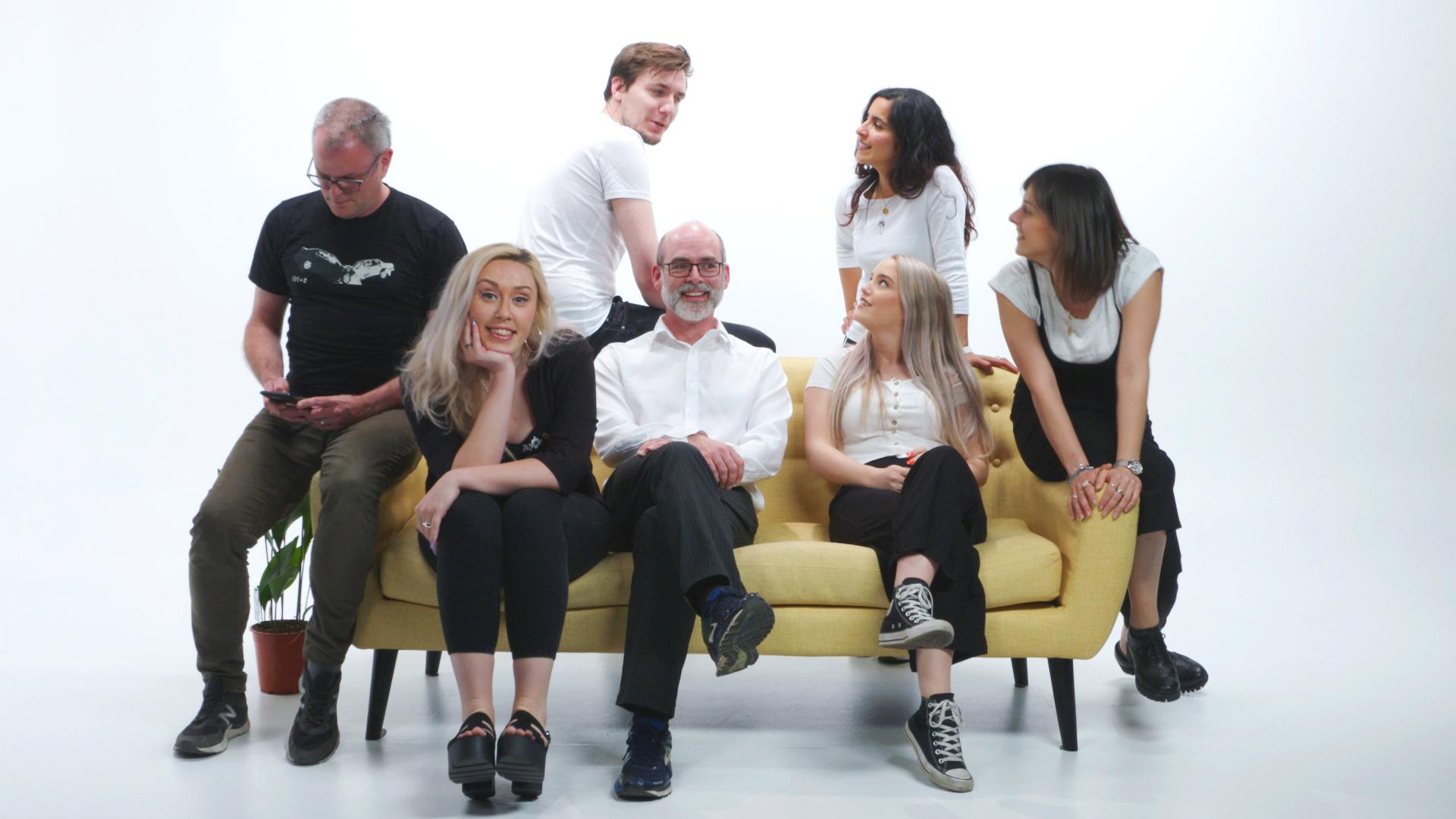 FW Studios team