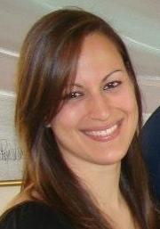 Shara Swager, HAWA Fitness Specialist