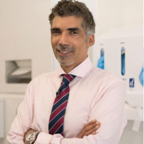 Dr. Mahmud