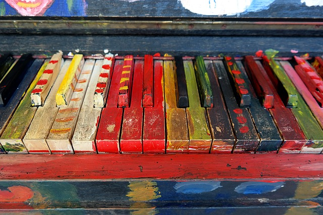 Piano Store near Woodstock new york for artists and musical people.jpg