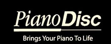 PianoDisc systems installed and service Available!