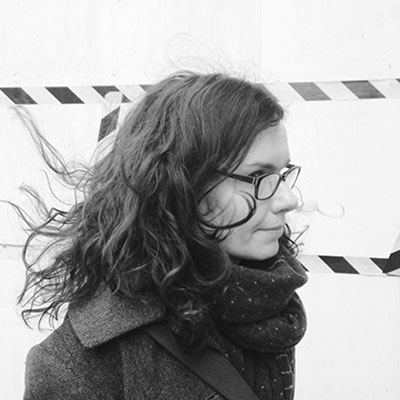 Coralie Bickford-Smith