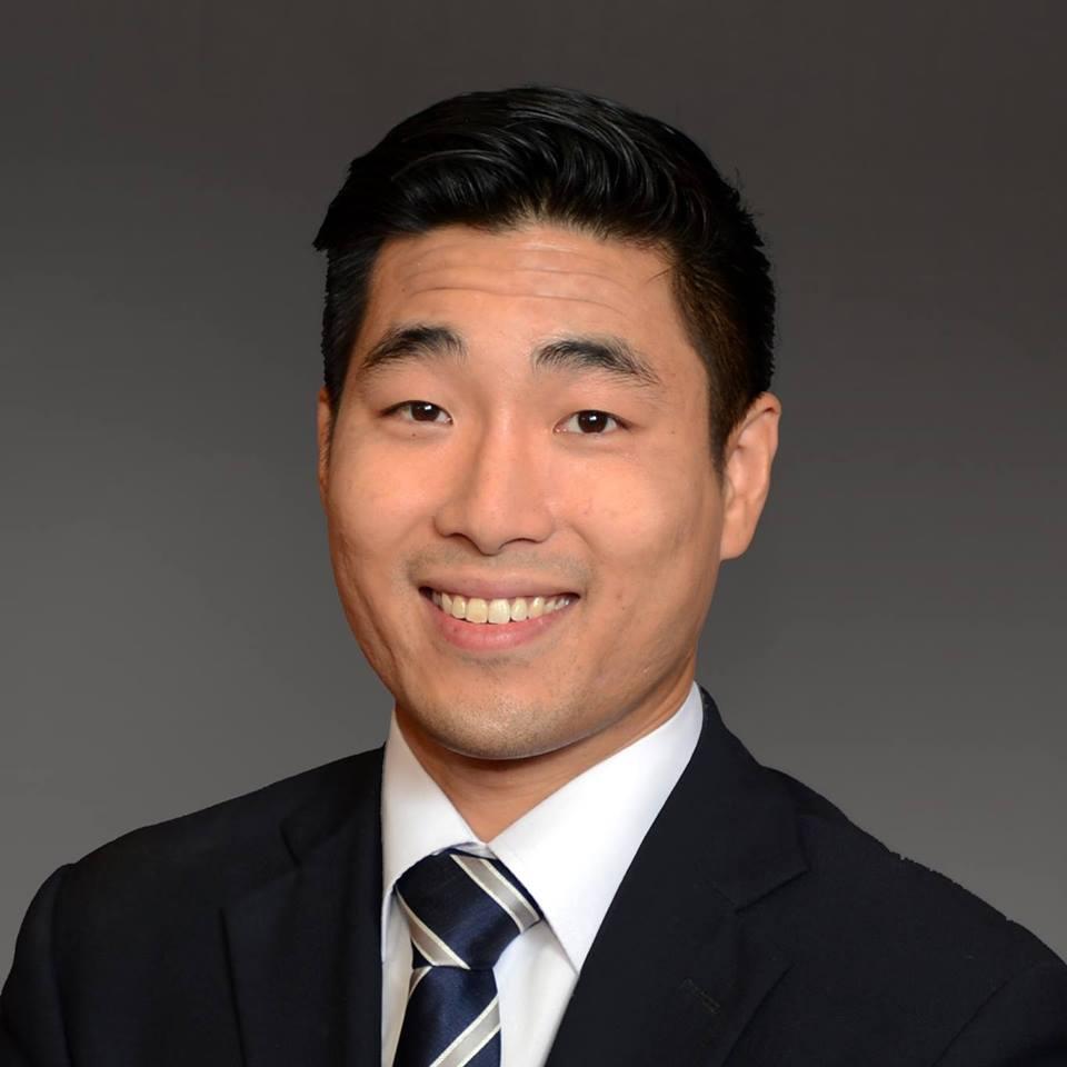 Rep. Sam Park - Georgia State Representative of House District 101