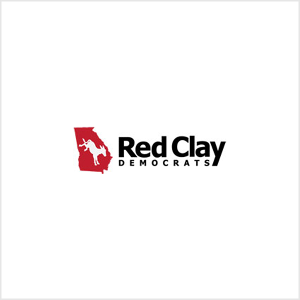 - The Red Clay Democrats have a distinct mission: to energize and organize active participation in Georgia's Democratic future. We are a group open to anyone sharing this mission. From our founding, we have been dedicated to making the political process accessible to all who are interested in participating.