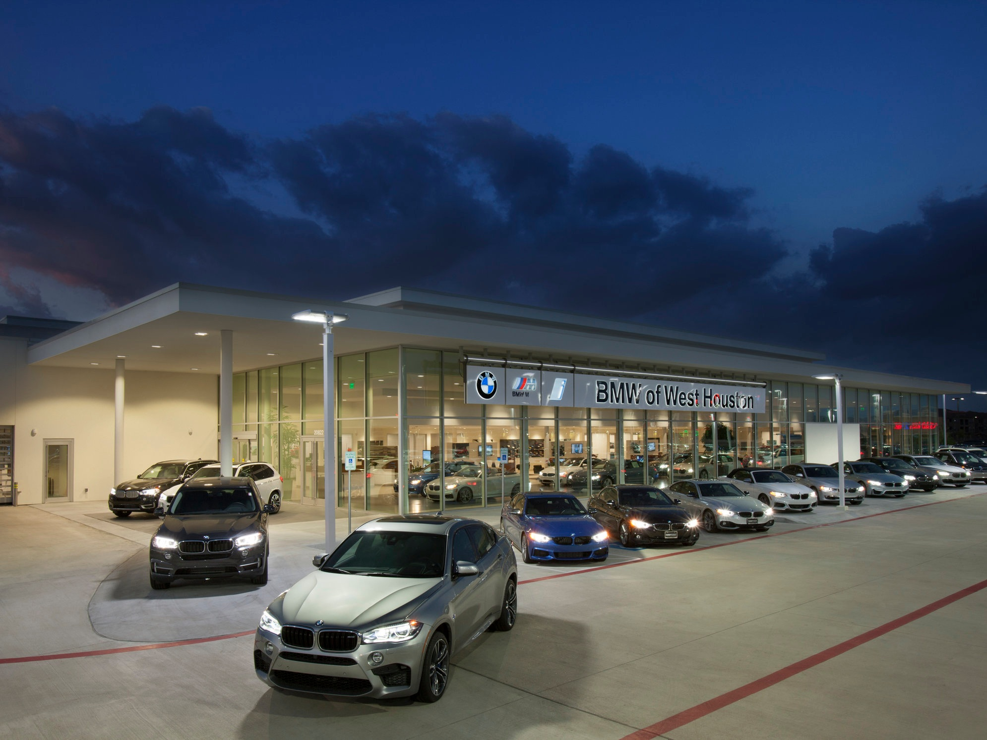 BMW WEST HOUSTON