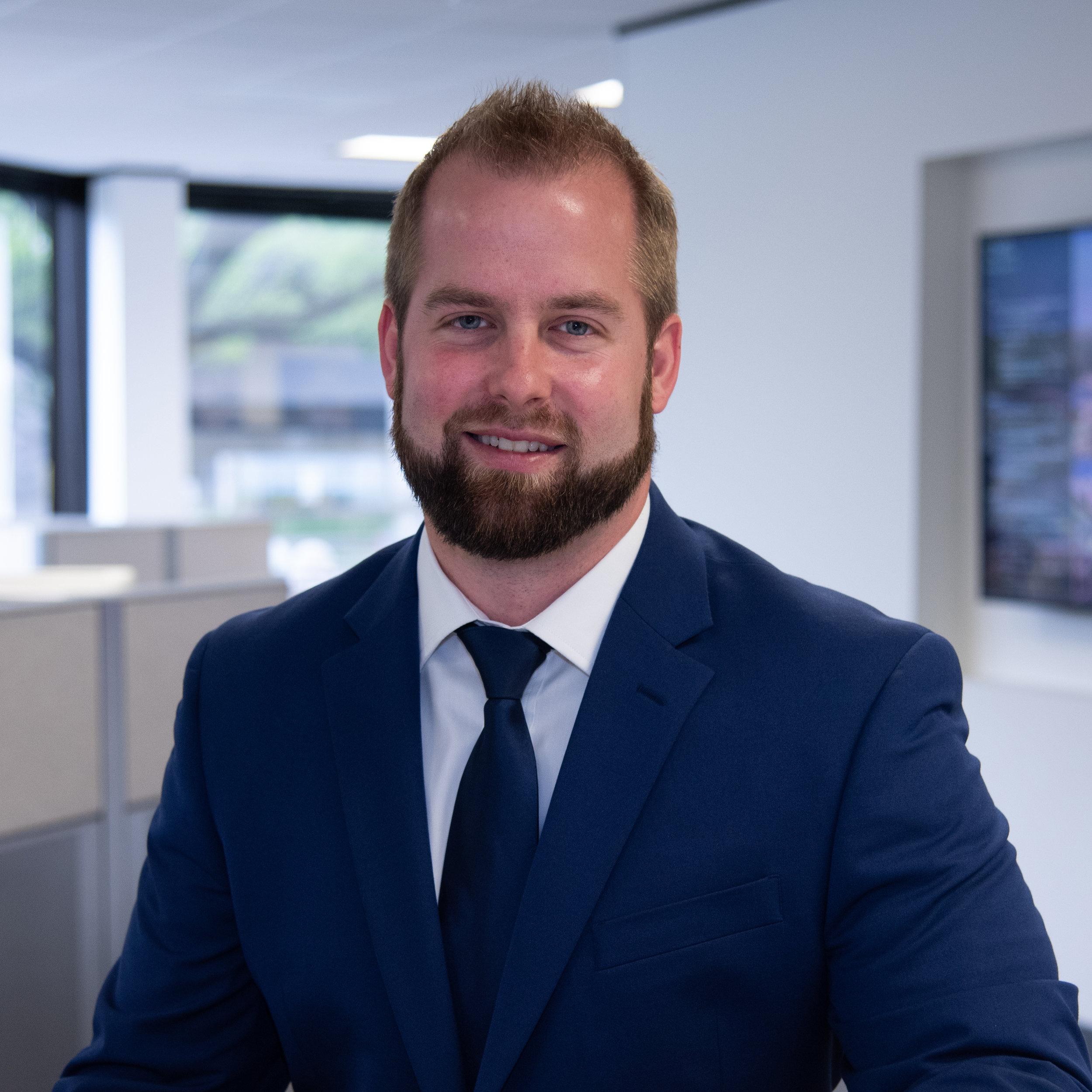 Matthew Opuszenski  Project Manager