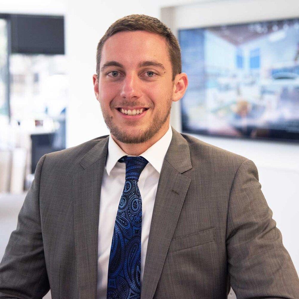 Matt Fitterer  Marketing Director