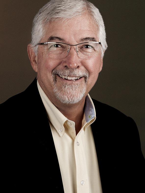 Curt Richardson Founder of Old Elk Distillery