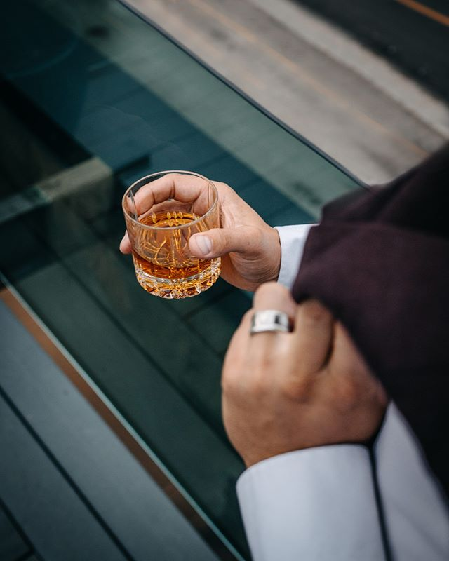 It's a bourbon kind of night. Where are you enjoying #oldelkbourbon?