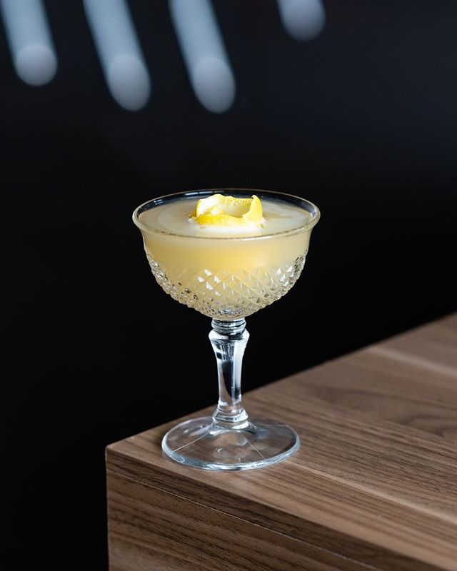 One of our favorite things to work with in our cocktails is honey, so naturally a Bee's Knees is our go-to! Mix this up and take on the rest of the week.  Bees Knees  2 oz Dry Town Gin 0.75 oz Fresh Lemon Juice 0.5 oz Honey Syrup  Combine all ingredients into a cocktail shaker and shake with ice. Double strain into a chilled coupe and garnish with a lemon zest.