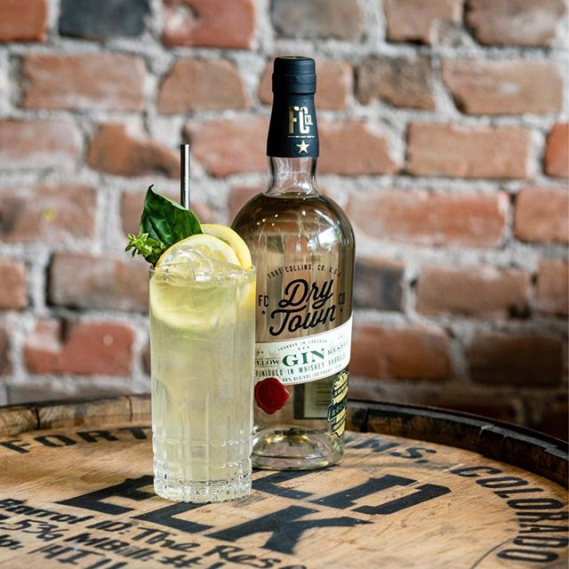 Until 1969 you couldn't drink gin in the city limits of Fort Collins, Colorado. Today, we celebrate the 50th anniversary of repeal day in Fort Collins with the limited release of our Prohibition Edition Mellow Rested Gin. Only available in Northern Colorado.