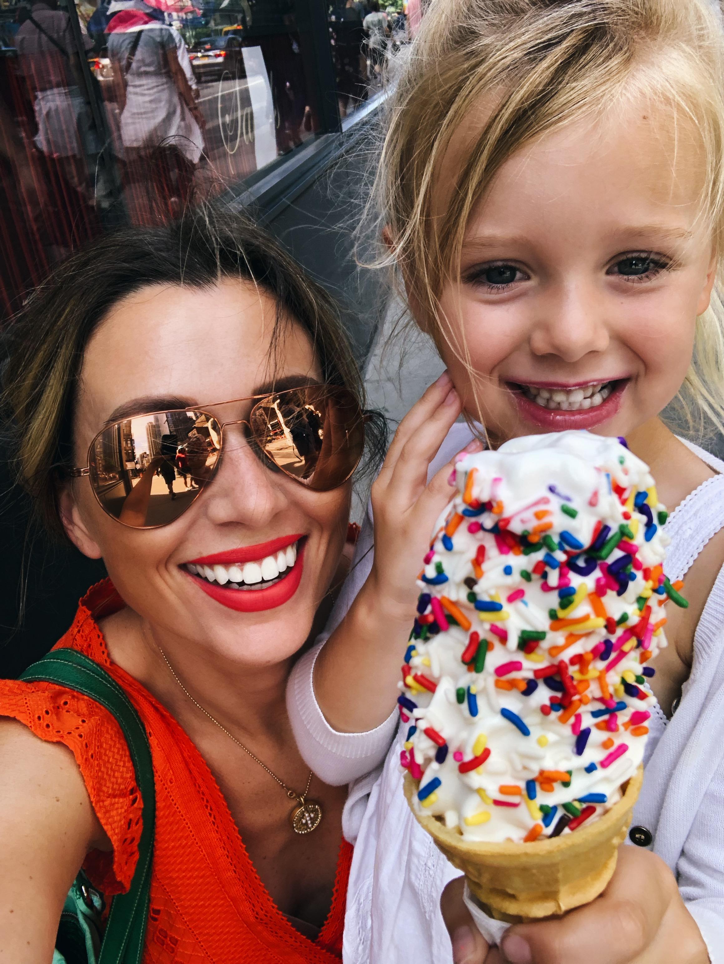 NYC ice cream
