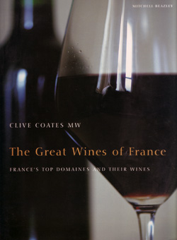 The Great Wines of France