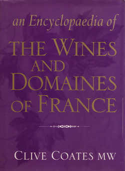 The Wines and Domaines of France