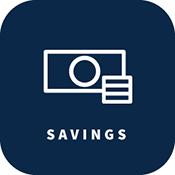 Savings-Pillar