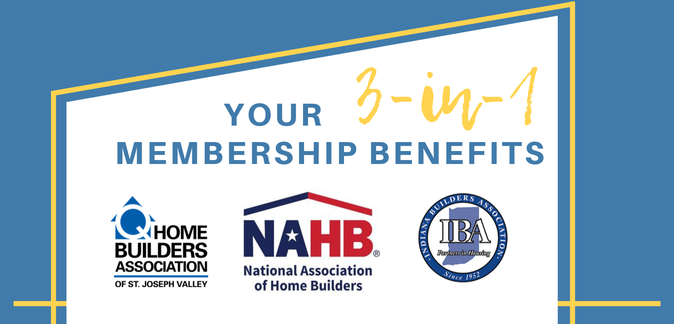 3 In 1 Membership Home Builders Association