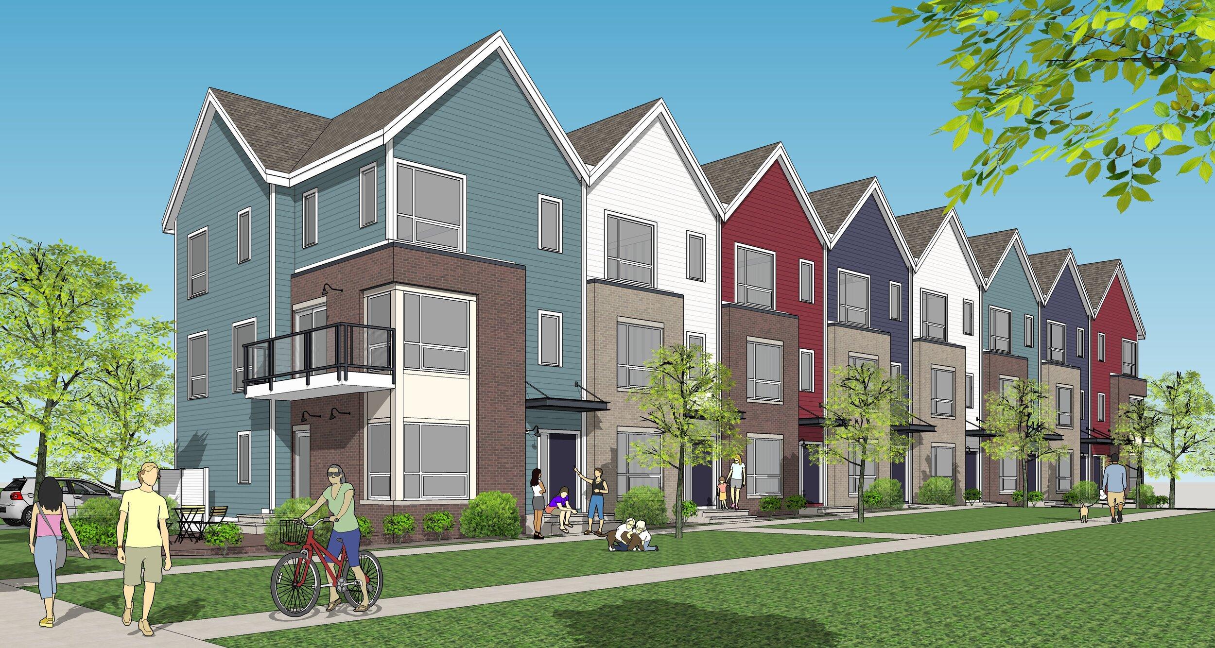 River Walk Townhome Model Rendering.jpg