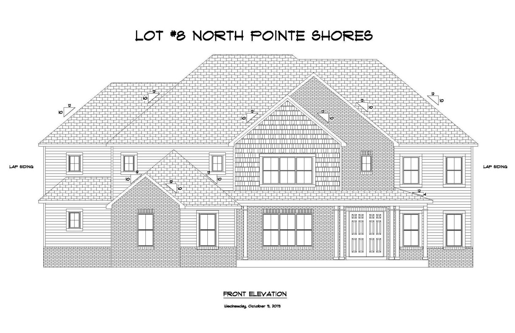 Front+Elevation-+Lot+8+North+Pointe+Shores.jpg