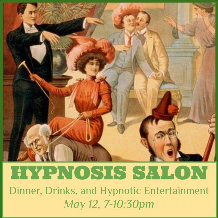 Hypnosis Salon