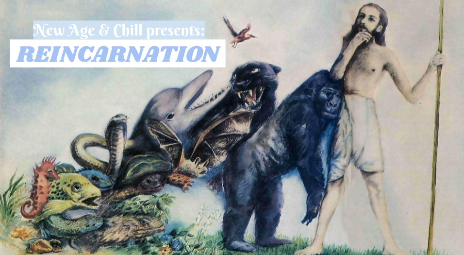 New Age & Chill: Reincarnation