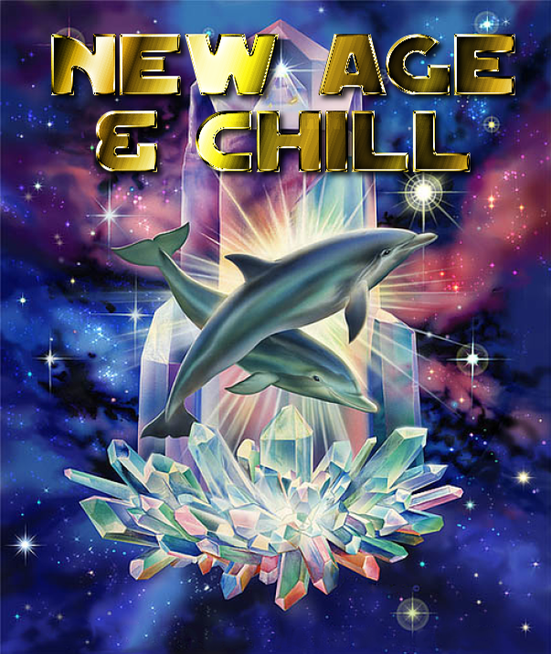 New Age & Chill: A New Hope