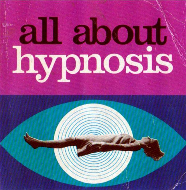 Hypnosis For Magical People