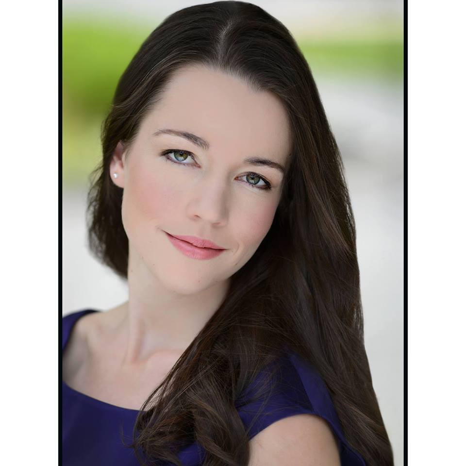 Yasmine Swanson - It is such a pleasure collaborating with Kaarin; she is attuned to the subtleties in the music and embraces the voice of each unique singer. Not only that, but she is such a fun person to work with!— Yasmine Swanson, Soprano, Westminster Choir College, 2018