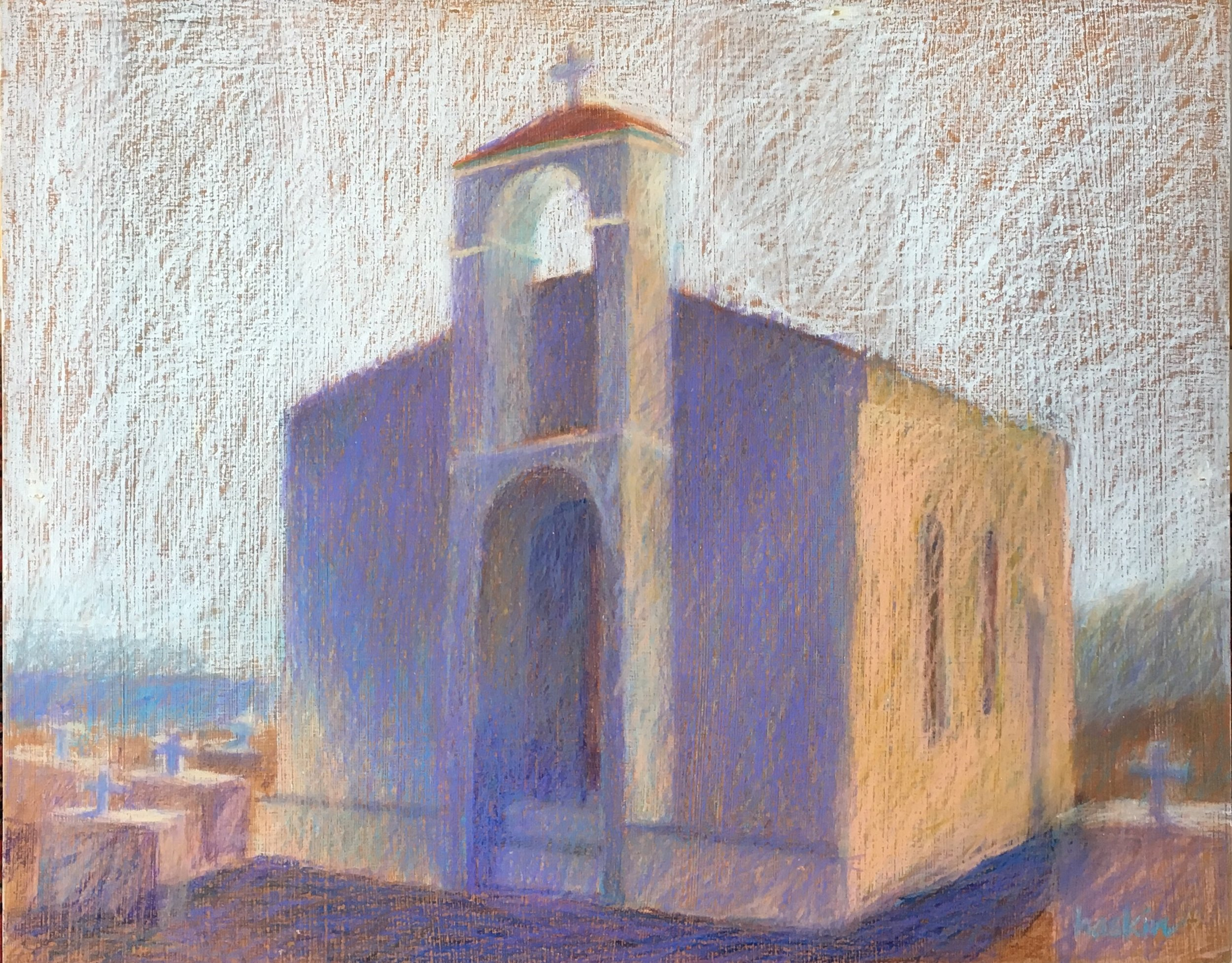 Galatas Chapel