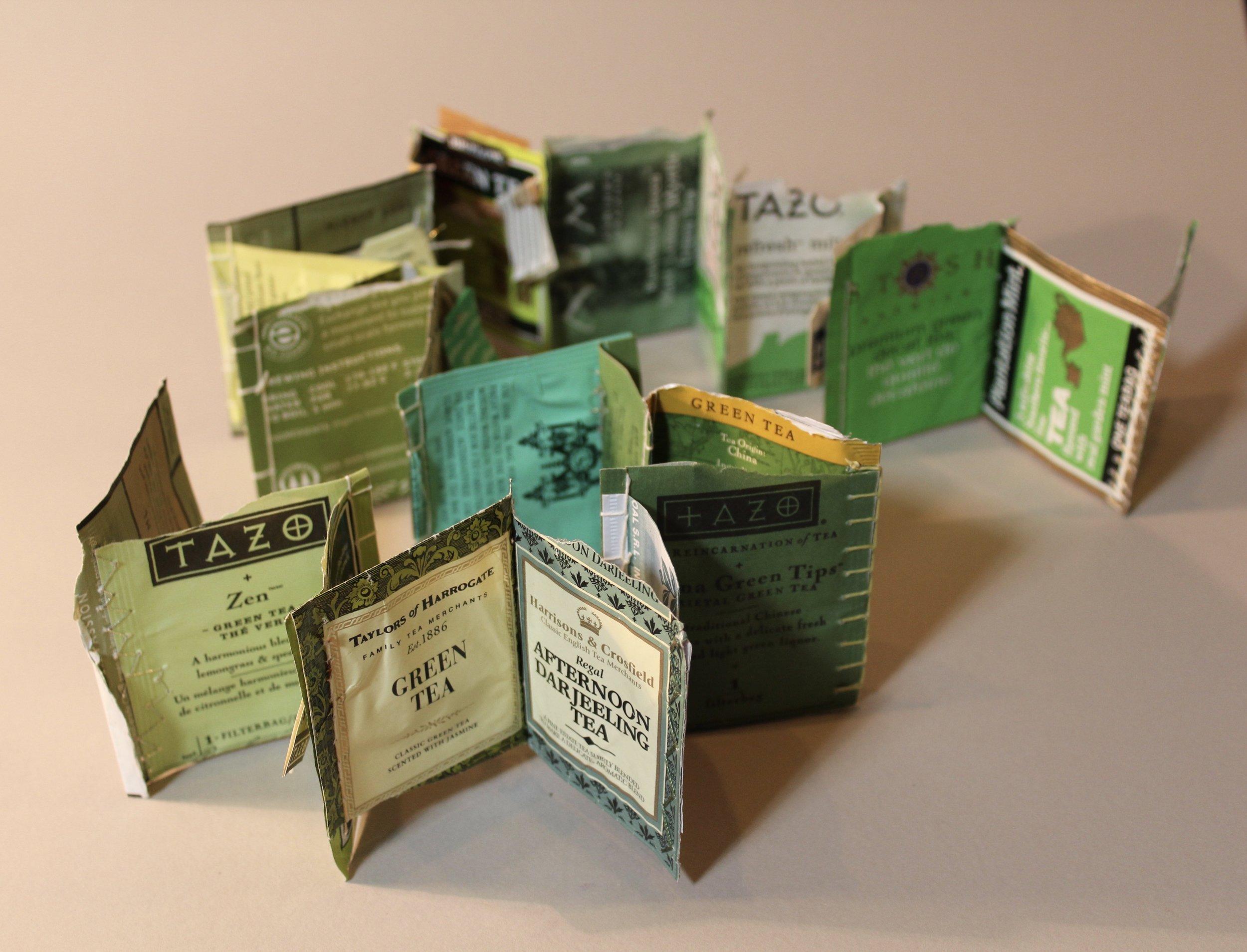 Tea Suite, detail 2