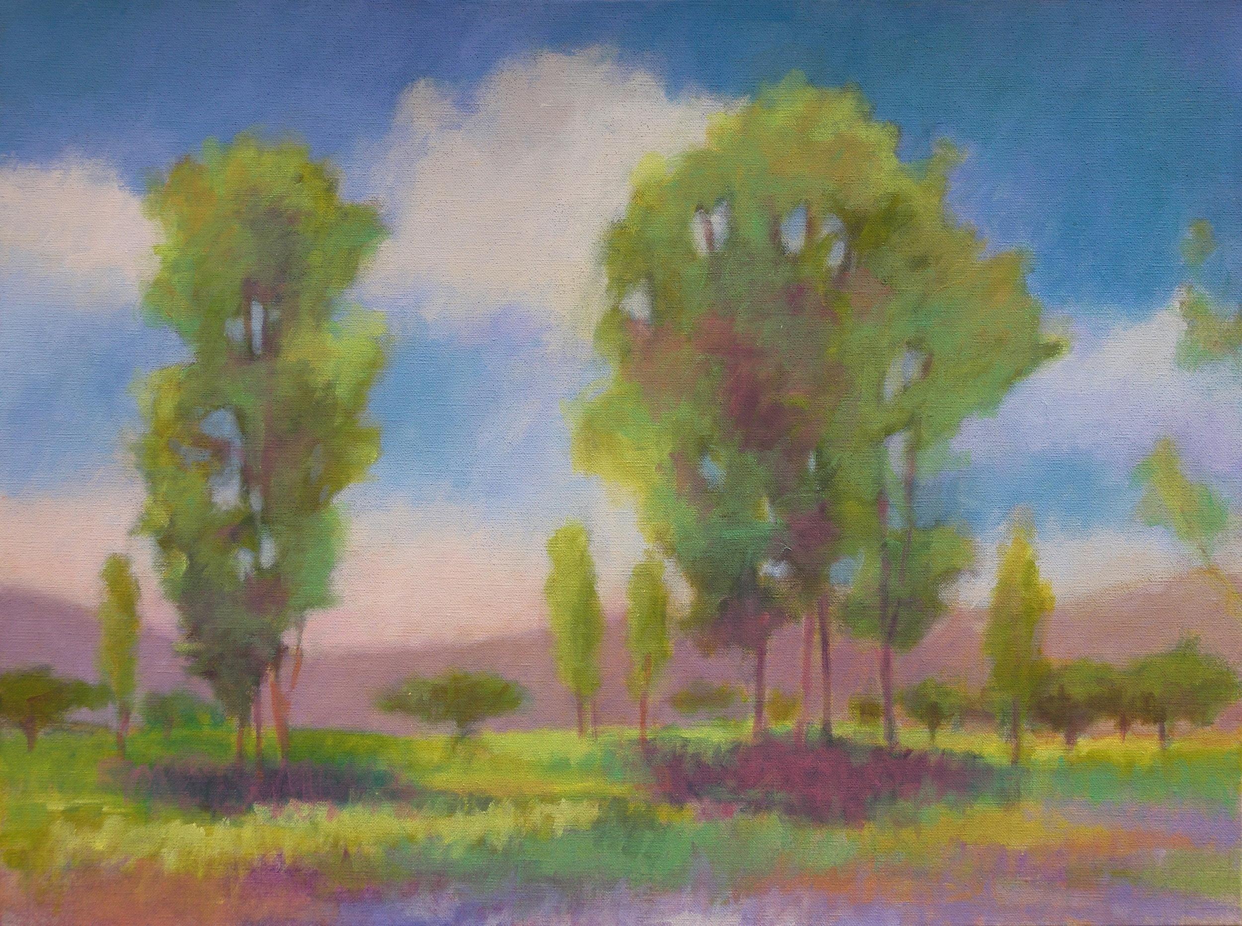 Ucross Meadow