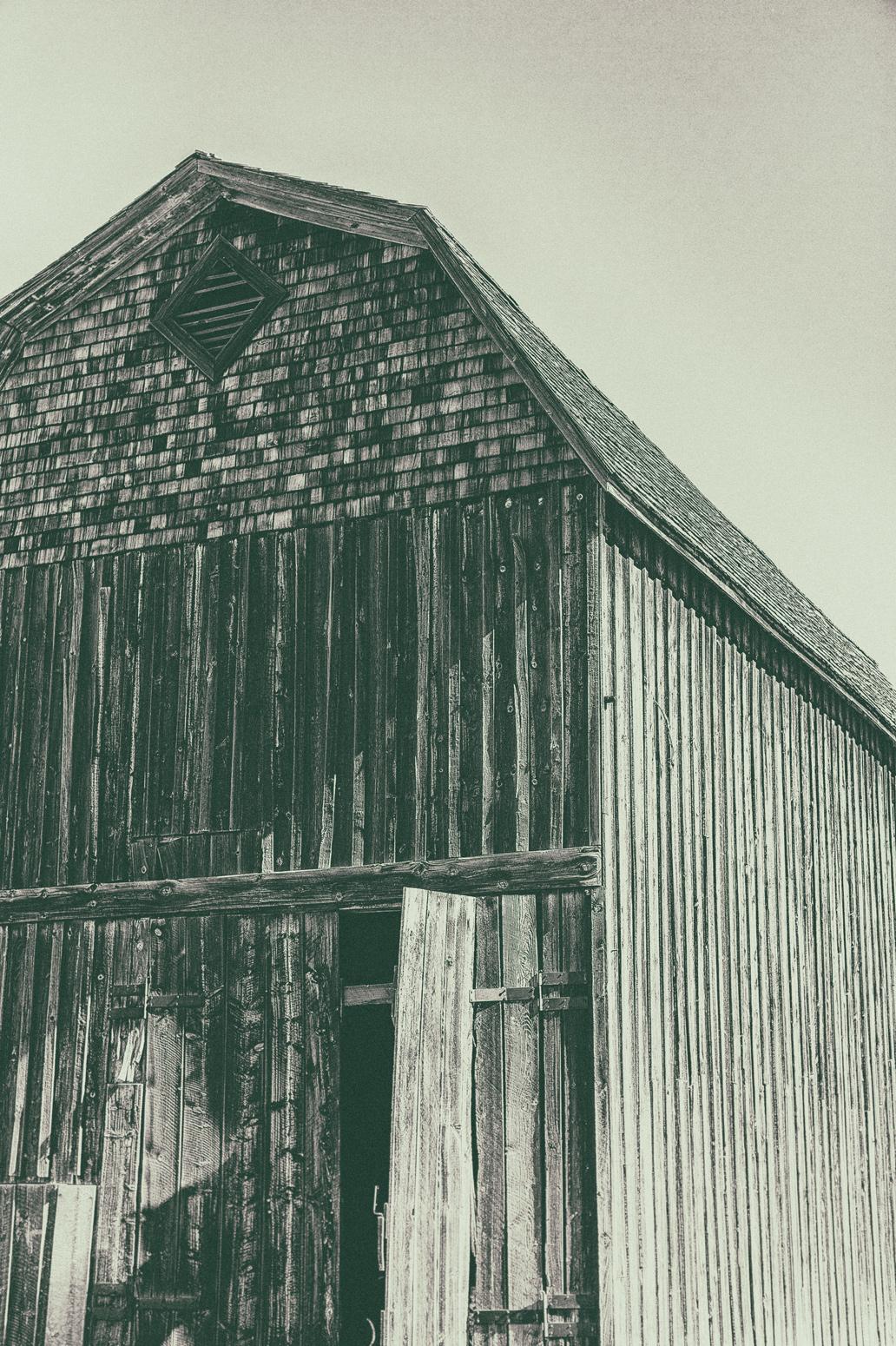 Barn No. 2 (North)