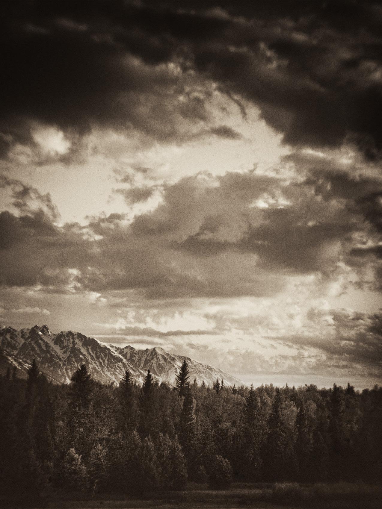 Mountains No. 1