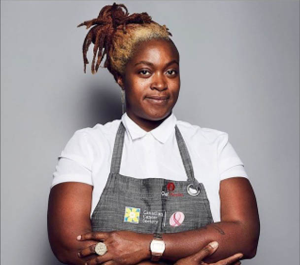 A cookbook, A tribute, A love letter to my mother and the food I grew up eating. Rite of Passagetakes us on a diaspora journey of modern Jamaican cuisine by sharing my mother's diverse stories which are now my stories - -                 - Chef Suzanne Barr
