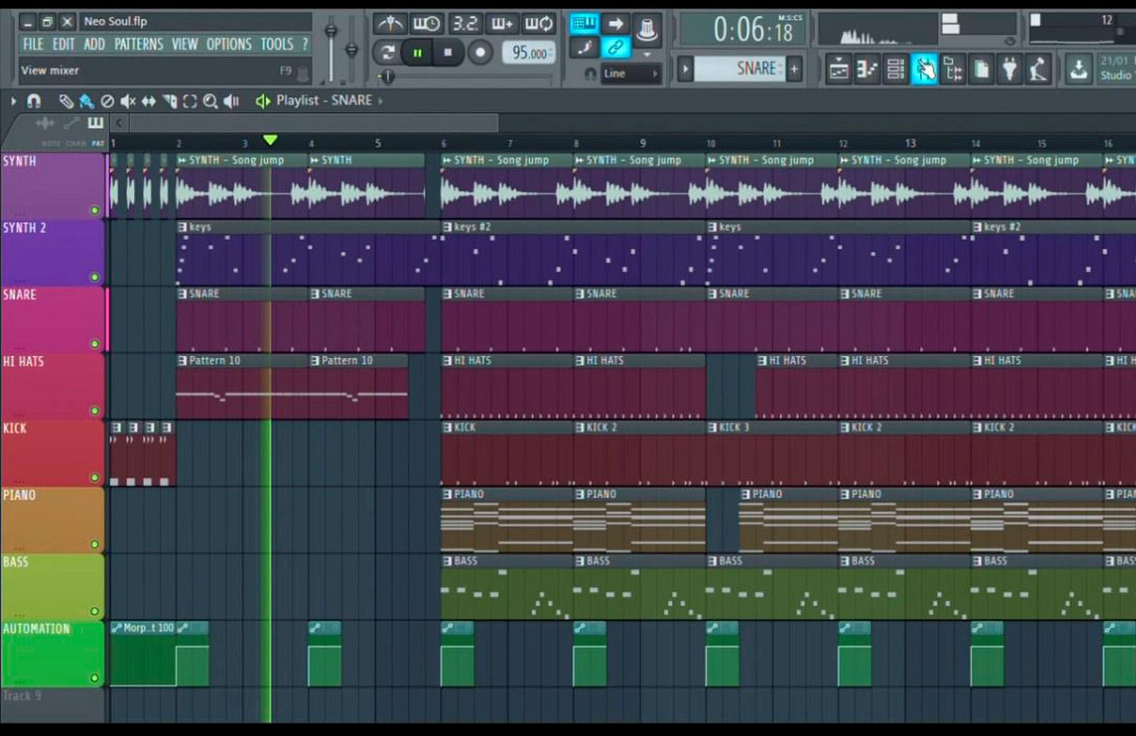 Music Production: Hip Hop Beat Making Workshop — BenchLab