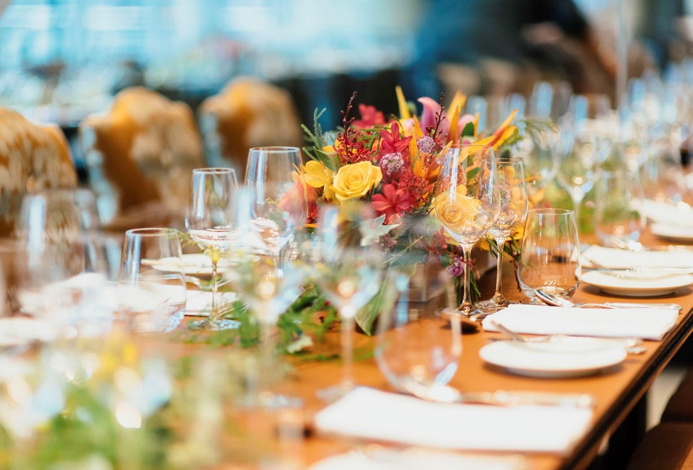 Event/Banquet Management