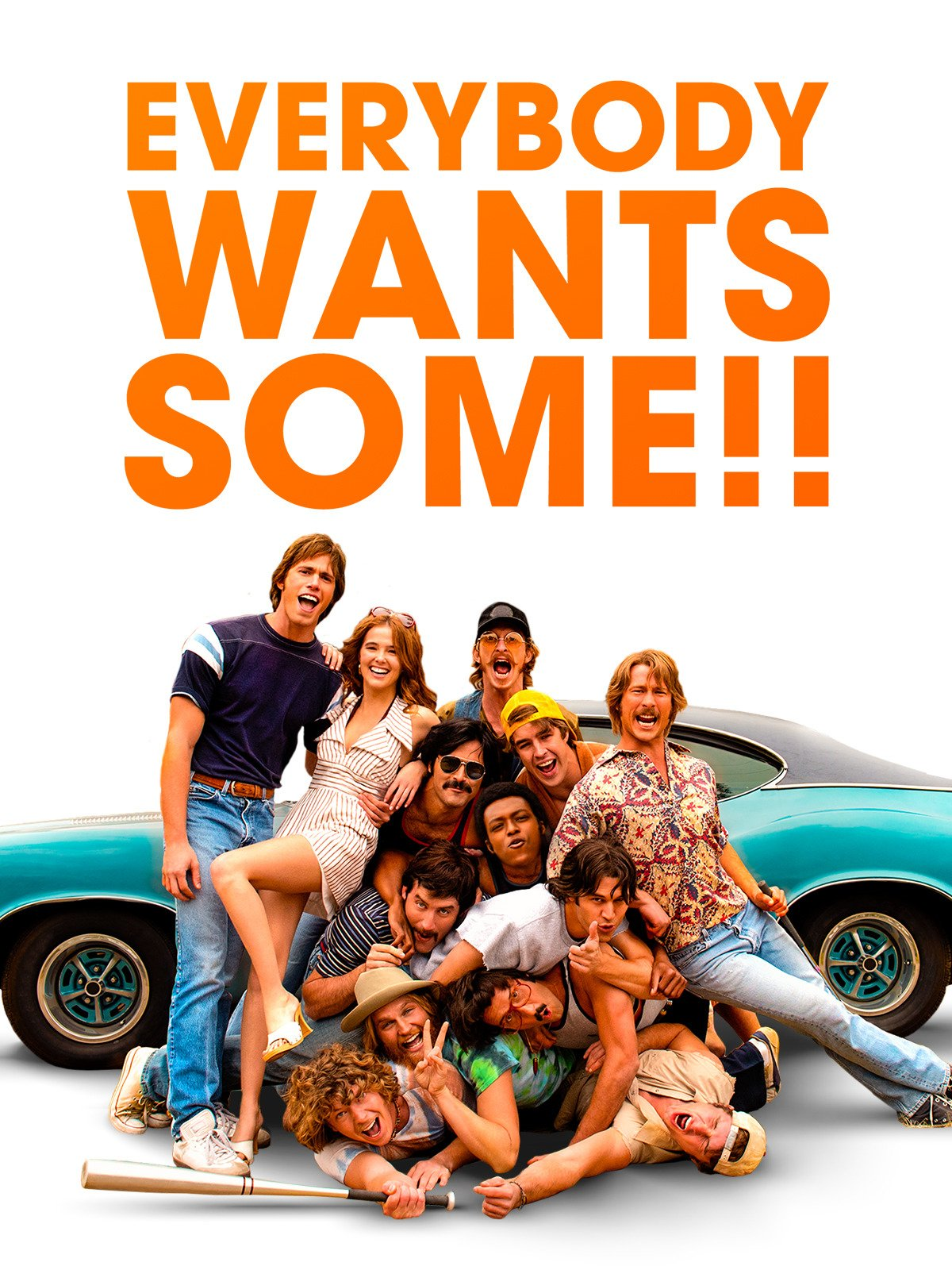 Everybody Wants Some!! (2016) - Directed by: Richard LinklaterStarring: Blake Jenner, Tyler Hoechlin, Ryan GuzmanRated: RRunning Time: 1h 57mTMM Score: 4 StarsSTRENGTHS: Nostalgia, Music, CharactersWEAKNESSES: Very Slightly Too Long