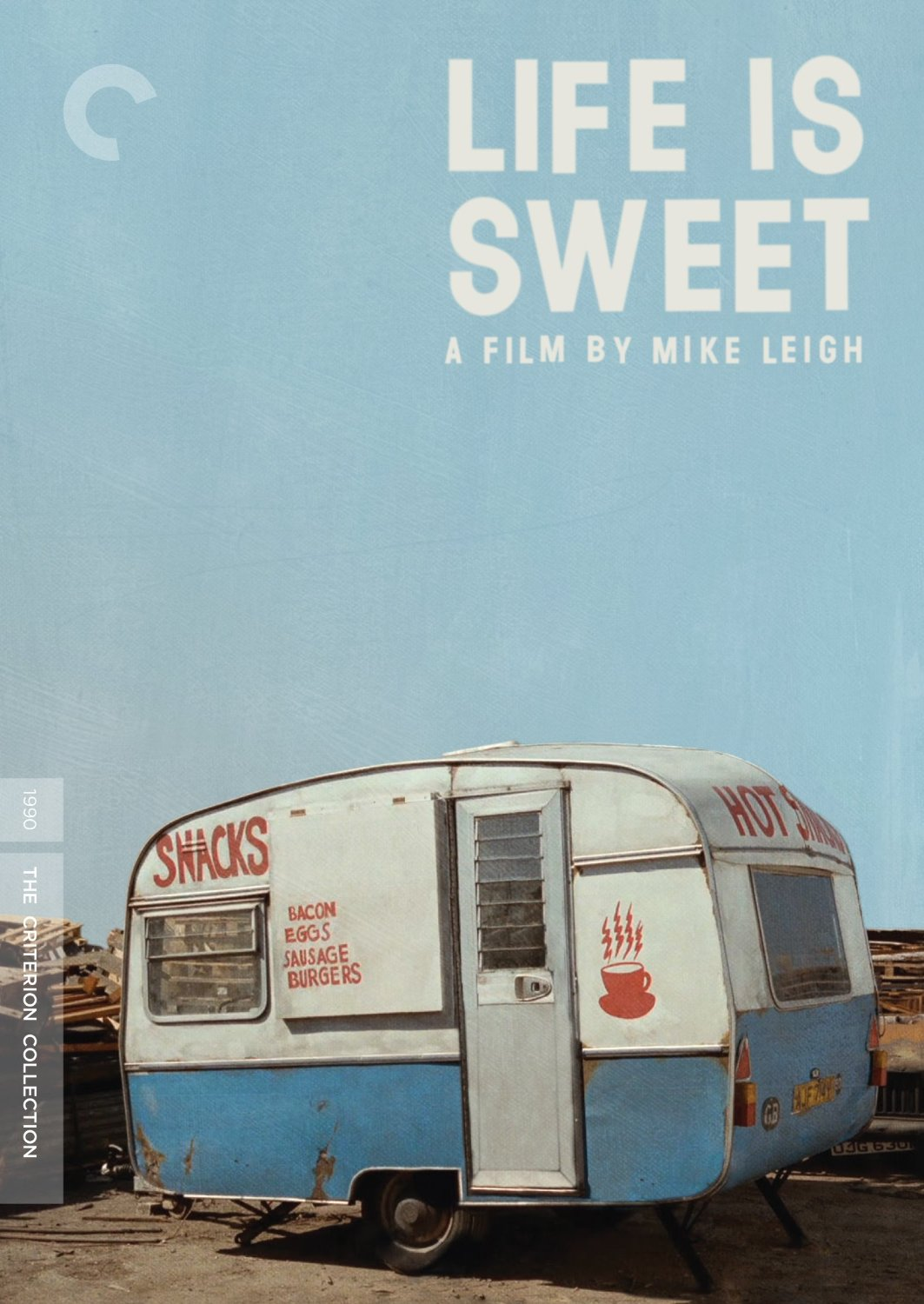 Life is Sweet (1990) - Directed by: Mike LeighStarring: Alison Steadman, Jim Broadbent, Claire Skinner, Jane Horrocks, Stephen Rea, Timothy Spall, David ThewlisRated: R for Language and a Scene of SensualityRunning Time: 1 h 43 mTMM Score: 5 stars out of 5STRENGTHS: Writing, Directing, Themes, CharactersWEAKNESSES: -