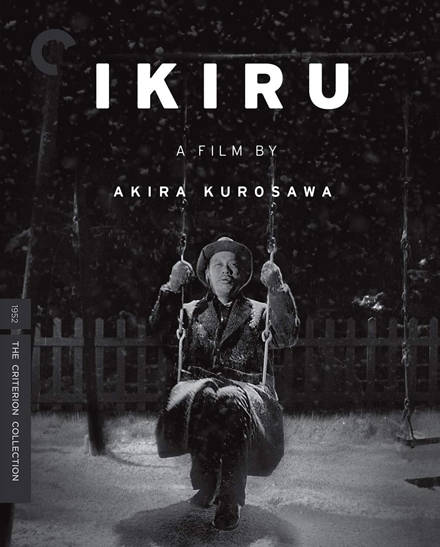 Ikiru (1952) - Directed by: Akira KurosawaStarring: Takashi Shimura, Shin'ichi Himori, Minoru ChiakiRated: NR (Suggested PG-13 for Some Thematic Elements)Running Time: 2 h 23 mTMM Score: 5 stars out of 5STRENGTHS: Writing, Directing, Acting, StructureWEAKNESSES: -