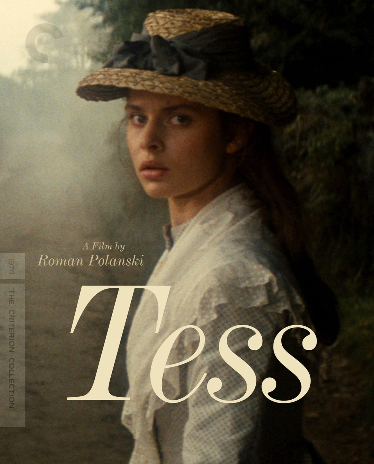 Tess (1979) - Directed by: Roman PolanskiStarring: Nastassja Kinski, Peter Firth, Leigh LawsonRated: PGRunning Time: 3 h 6 mTMM Score: 5 stars out of 5STRENGTHS: Story, Writing, Cinematography, Directing, Attention to DetailWEAKNESSES: -