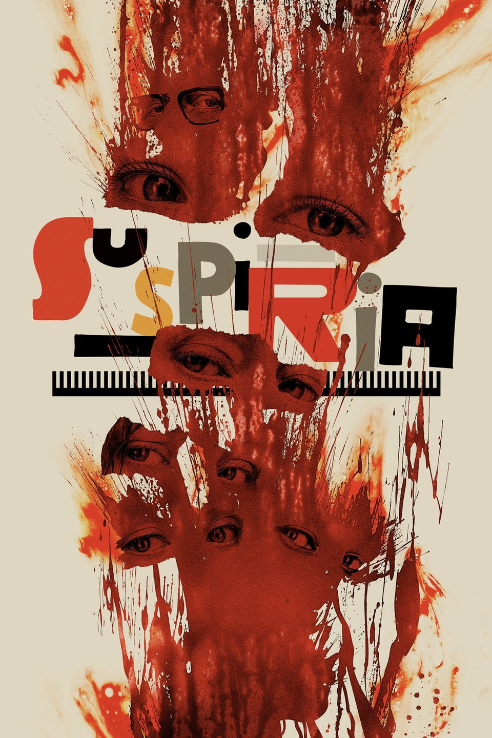 Suspiria (2018) - Directed by: Luca GuadagninoStarring: Dakota Johnson, Tilda Swinton, Mia Goth, Chloe Grace-MoretzRated: R for Disturbing Content Involving Ritualistic Violence, Bloody Images and Graphic Nudity, and For Some Language Including Sexual ReferencesRunning Time: 2 h 32 mTMM Score: 5 stars out of 5STRENGTHS: Directing, Writing, Story, Acting, Atmosphere, World BuildingWEAKNESSES: Ending Might Not Work for Everyone