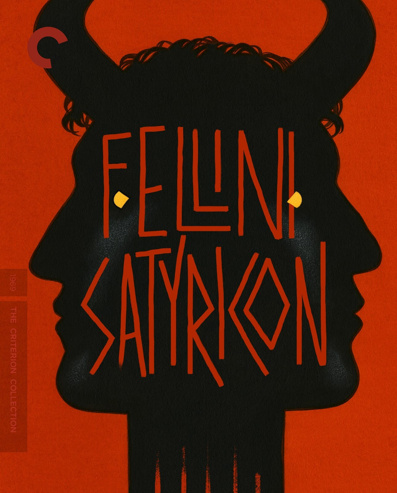 Fellini Satyricon (1969) - Directed by: Federico FelliniStarring: Martin Potter, Hiram Keller, Max BornRated: RRunning Time: 2 h 9 mTMM Score: 4 stars out of 5STRENGTHS: Directing, Production Design, CinematographyWEAKNESSES: Emotional Connection, Pacing
