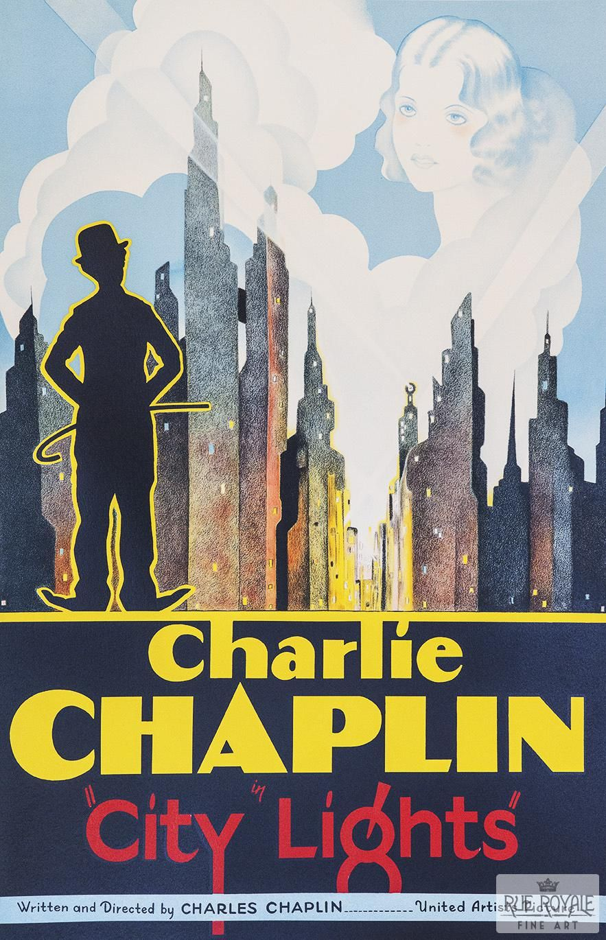 City Lights (1931) - Directed By: Charles ChaplinStarring: Charles Chaplin, Virginia CherrillRated: GRun Time: 1h 27mTMM Score: 3 StarsStrengths: Chaplin's Charm, Heart, and GagsWeakness: Some Gags Too Drawn Out