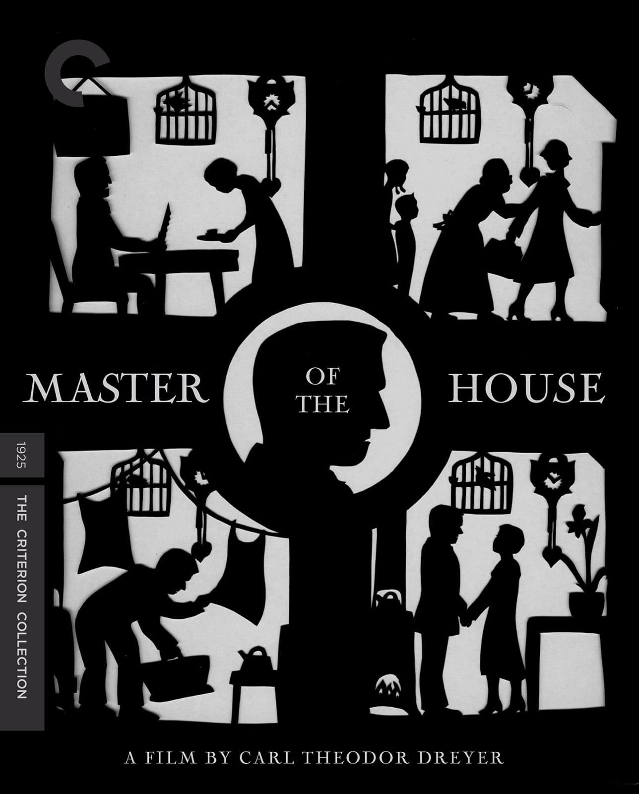 Master of the House (1925) - Directed By: Carl Theodor DreyerStarring: Johannes Meyer, Astrid Holm, Karin Nellemose, Mathilde NielsenRated: GRun Time: 1h 51mTMM Score: 4Strengths: Progressive MessageWeakness: Very Basic Story
