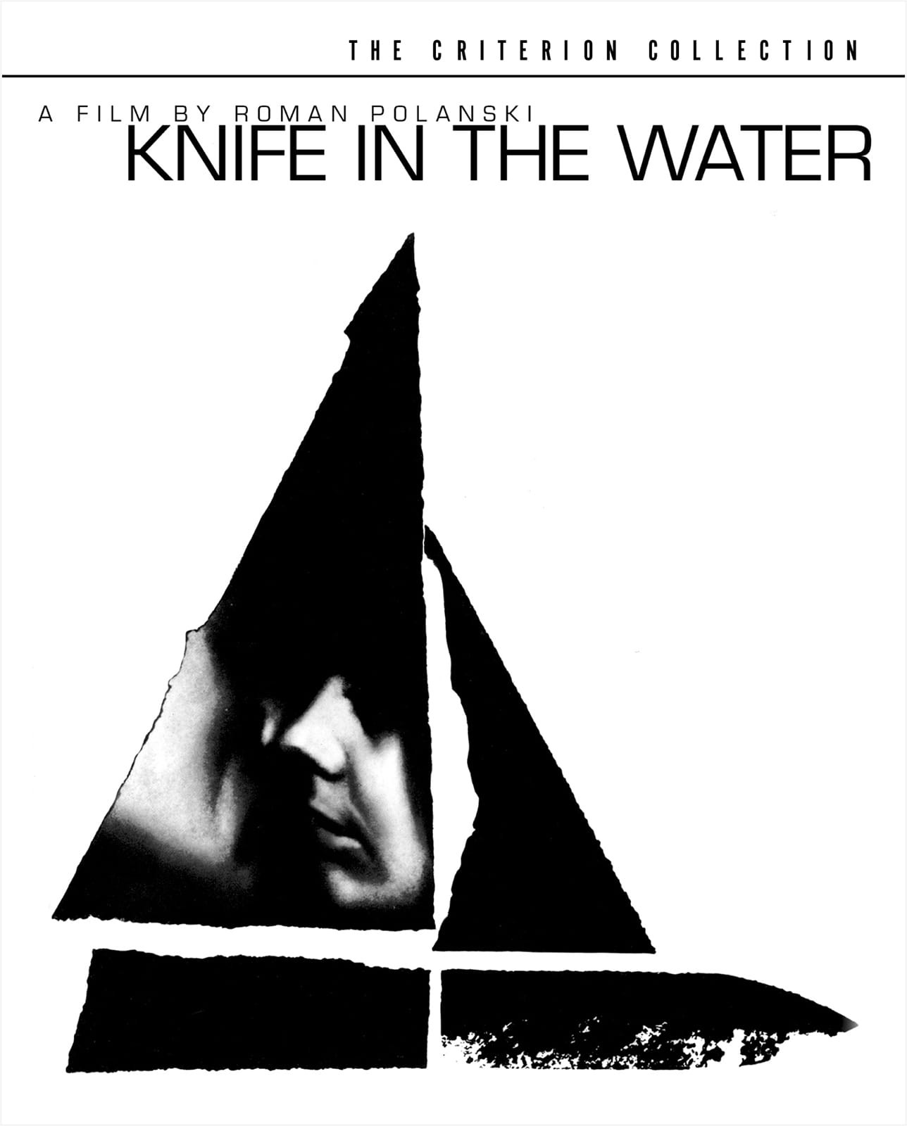 Knife in the Water (1962) - Directed by: Roman PolanskiStarring: Leon Niemczyk, Jolanta Umecka, Zygmunt MalanowiczRated: NR (Suggested PG-13 for Some Thematic Material)Running Time: 1 h 34 mTMM Score: 4.5 stars out of 5STRENGTHS: Writing, Directing, ThemesWEAKNESSES: Pacing
