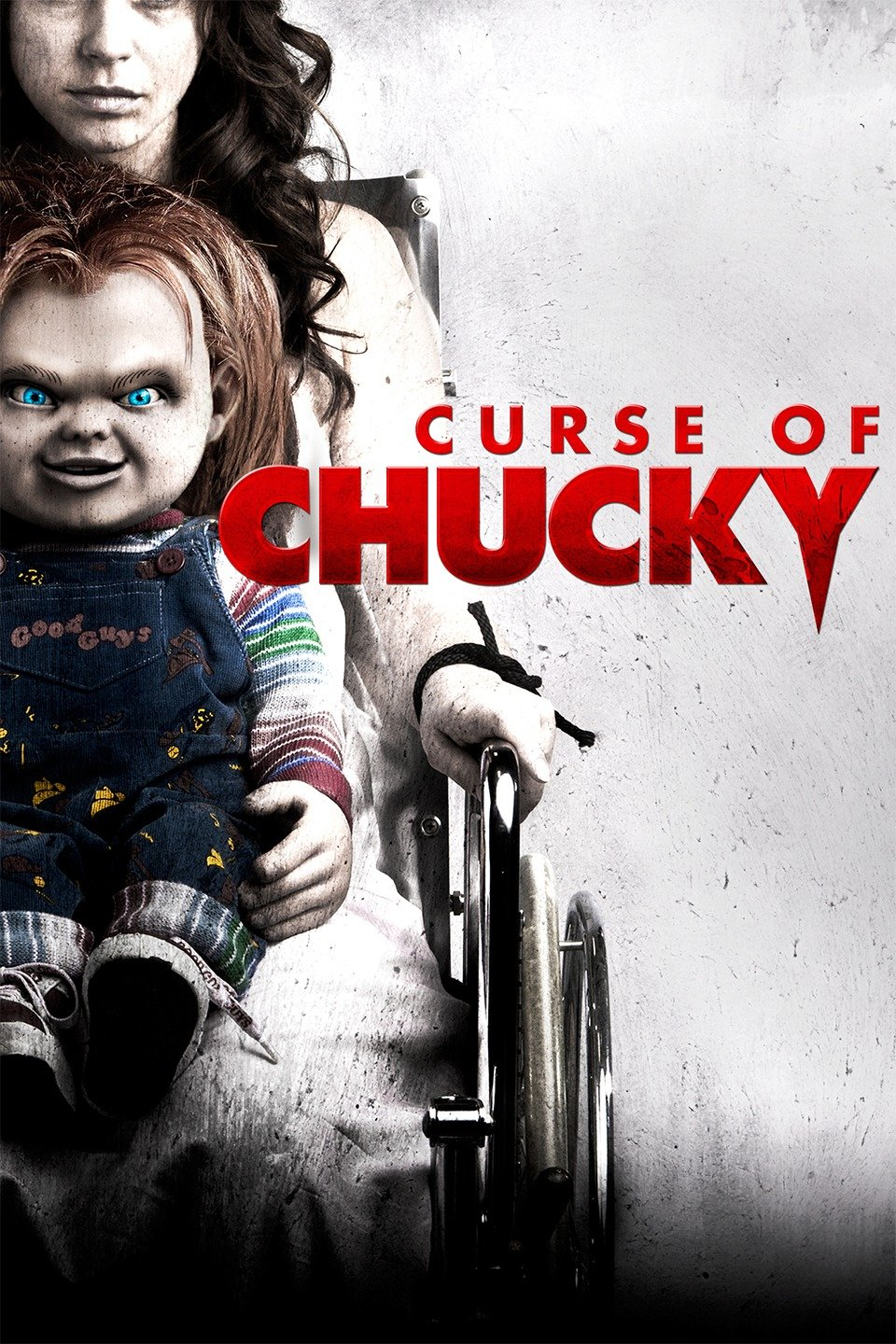 Curse of Chucky (2013) - Directed by: Don ManciniStarring: Fiona Dourif, Brad Dourif, Danielle Bisutti, A Martinez, Summer HowellRated: R for Bloody Horror Violence, and For LanguageRunning Time: 1 h 37 mTMM Score: 3 stars out of 5STRENGTHS: Tone, Directing, Story Connections, Practical EffectsWEAKNESSES: Exposition Dumps, Acting, Some Special Effects