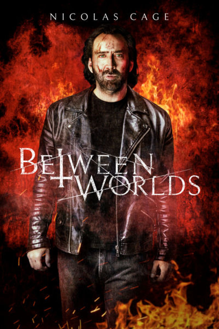 Between Worlds (2018) - Directed by: Maria PuleraStarring: Nicolas Cage, Penelope Mitchell, Franka PotenteRated: R for Strong Sexual Content, Language Throughout, Some ViolenceRunning Time: 1h 30mTMM Score: 2 StarsSTRENGTHS: Nicolas CageWEAKNESSES: Just About Everything Else