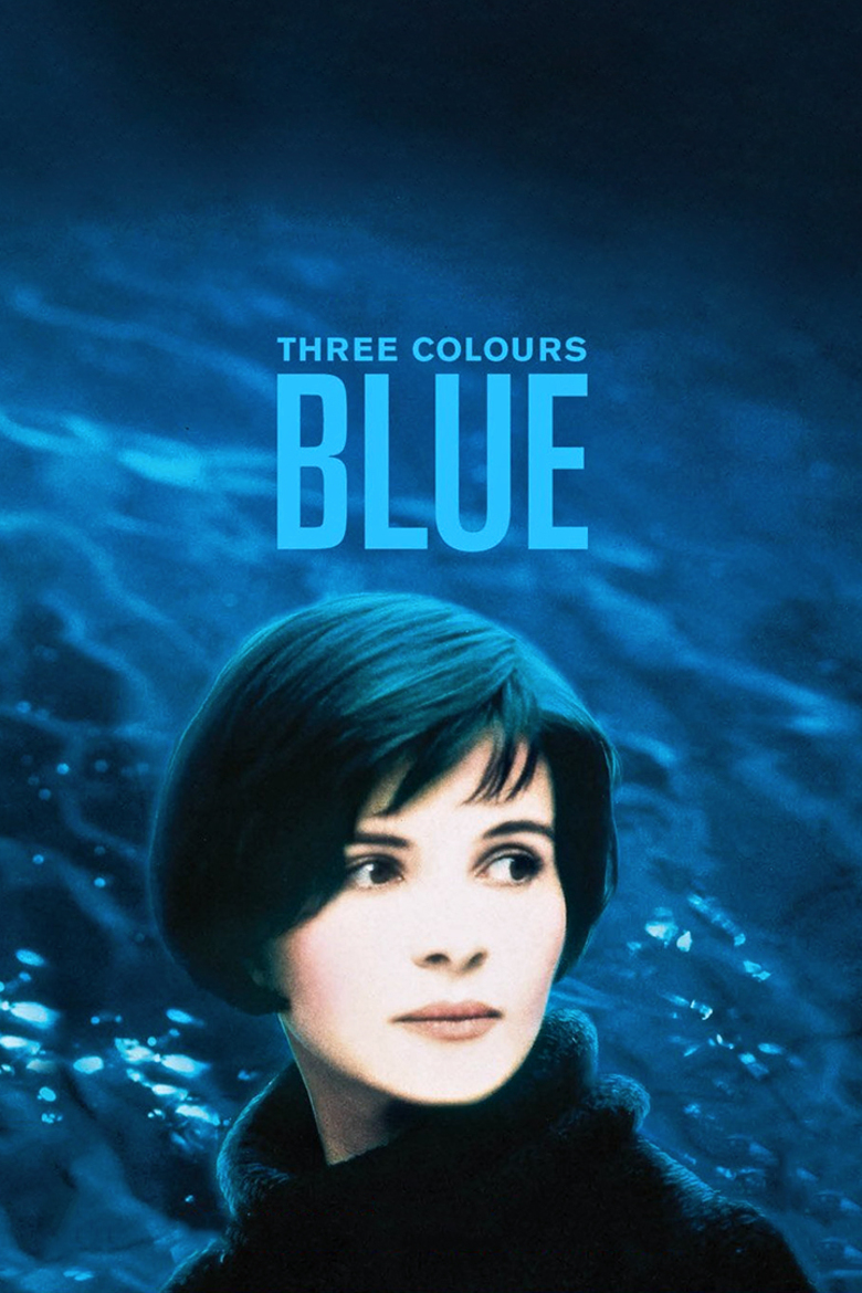 Three Colors: Blue (1993) - Directed by: Krystztof KieslowskiStarring: Juliette Binoche, Zbigniew Zamachowski, Florence PernelRated: R for Some SexualityRunning Time: 1 h 38 mTMM Score: 4.5 stars out of 5STRENGTHS: Directing, Writing, Acting, CinematographyWEAKNESSES: Some Heavy-Handedness in Last Five Minutes