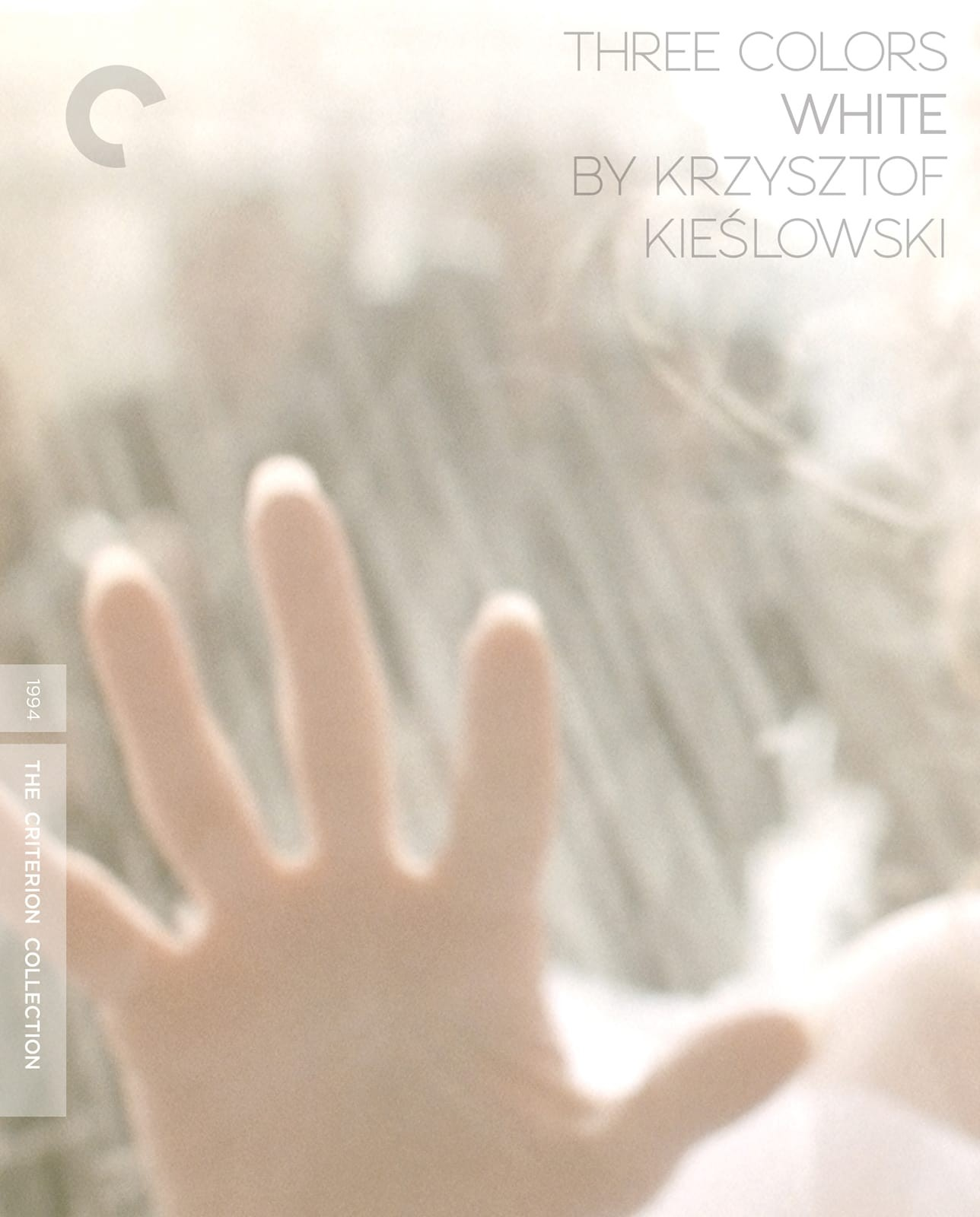 Three Colors: White (1994) - Directed by: Krysztof KieslowskiStarring: Zbigniew Zamachowski, Julie Delpy, Janusz GajosRated: R for Some Sexuality and LanguageRunning Time: 1 h 30 mTMM Score: 4.5 stars out of 5STRENGTHS: Story, Cinematography, Acting, Directing, HumorWEAKNESSES: -