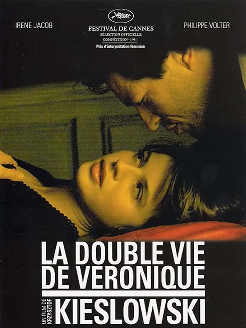 The Double Life of Veronique (1991) - Directed By: Krzysztof KieslowskiStarring: Irène Jacob, Wladyslaw Kowalski, Halina GryglaszewskaRated: RRun Time: 1h 38mTMM Score: 5 StarsStrengths: Acting, Music, CinematographyWeakness: -